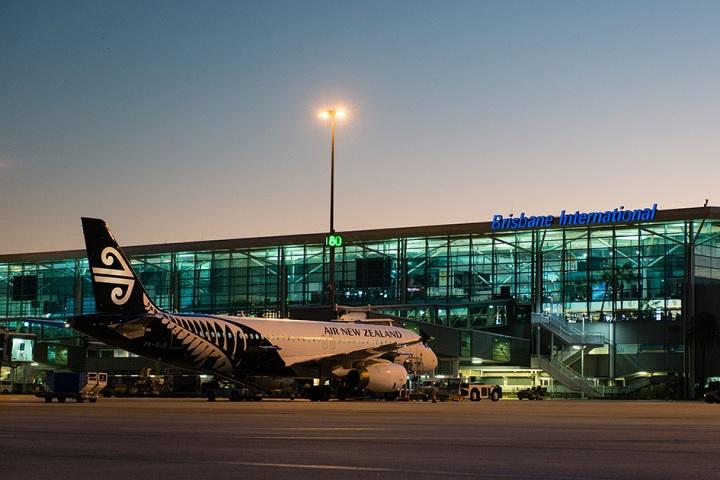 Brisbane Airport Transfers | Coast to Hinterland Charters