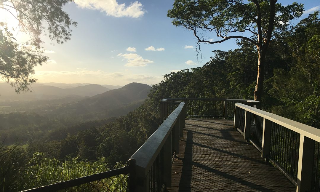 Private Day Tour | Coast to Hinterland Charters, Sunshine Coast